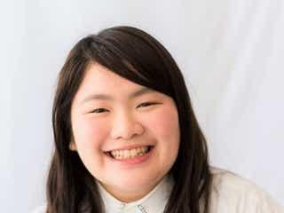 富田望生「ヒルナンデス!」水曜レギュラー出演決定 新設枠で2ヶ月間