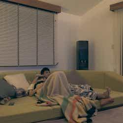 聖南、ノア「TERRACE HOUSE OPENING NEW DOORS」32nd WEEK(C)フジテレビ/イースト・エンタテインメント