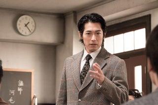 ディーン・フジオカ、1シーンのみゲスト出演 熱烈オファーに応える<トットちゃん!>