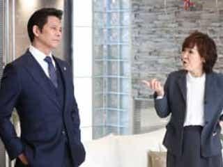 ドラマ『SUITS/スーツ2』第5話放送!甲斐が窮地に立たされる