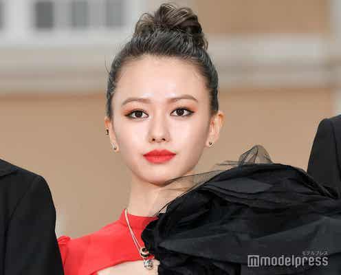 山本舞香、女優を「一生続けていこうとは思ってない」 将来やりたい事を告白