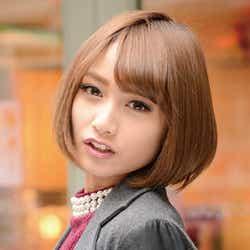 """モデルプレス - 「Ranzuki」新加入でいきなり表紙デビュー、19歳美女が掴んだ""""諦めかけた""""モデルへの夢 モデルプレスインタビュー"""