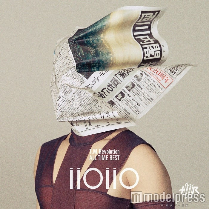 『2020 -T.M.Revolution ALL TIME BEST-』(2016年5月11日発売)