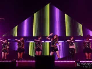 T-ARA、ライブで初の試み