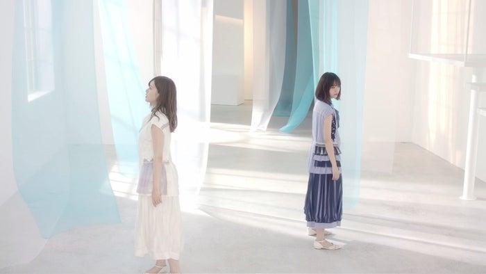 乃木坂46「心のモノローグ」MVより/画像提供:ソニー・ミュージックレコーズ