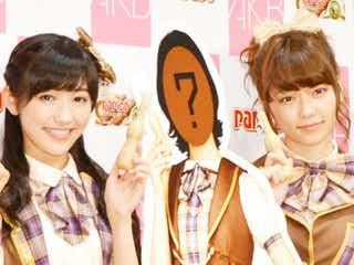 AKB48渡辺麻友&島崎遥香、30歳以上メンバー募集の心境を語る