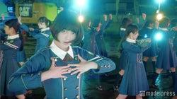 欅坂46デビュー曲、TAKAHIROの振付が「かっこ良すぎる」と話題