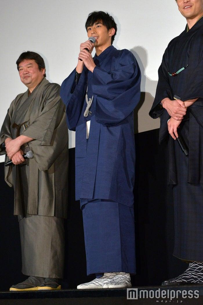 市川知宏(C)モデルプレス