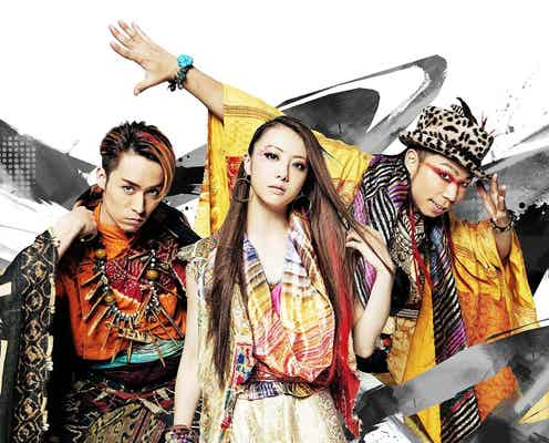EXILE・USA率いるDANCE EARTH PARTY「これが日本の新しいダンス」進化したパフォーマンス披露