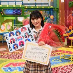 モデルプレス - NMB48卒業発表の川上礼奈、後継者に原かれん指名