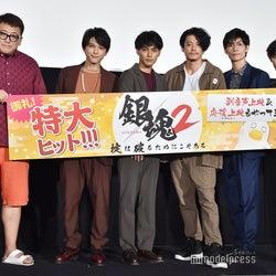 福田雄一監督、日本アカデミー賞の結果に「銀魂2、呼ばれてないぞ!!」