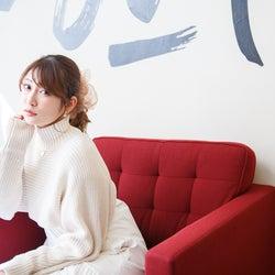 <吉田朱里インタビュー>NMB48卒業後の変化は?「こんなにも心細いものなのか…」新たな挑戦への思い明かす