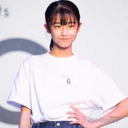 我妻音彩さん (C)モデルプレス