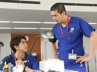 伊藤英明主演ドラマ「病室で念仏を唱えないでください」第4話あらすじ