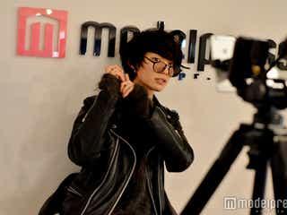 SNSで話題のイケメン花沢将人、インスタLIVEで「TGC」出演を発表 ファンとQ&Aで交流「身長何cm?」「チョコもらった?」