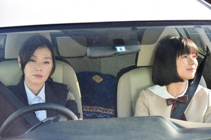 大塚寧々、芳根京子(C)2017映画「心が叫びたがってるんだ。」製作委員会(C)超平和バスターズ