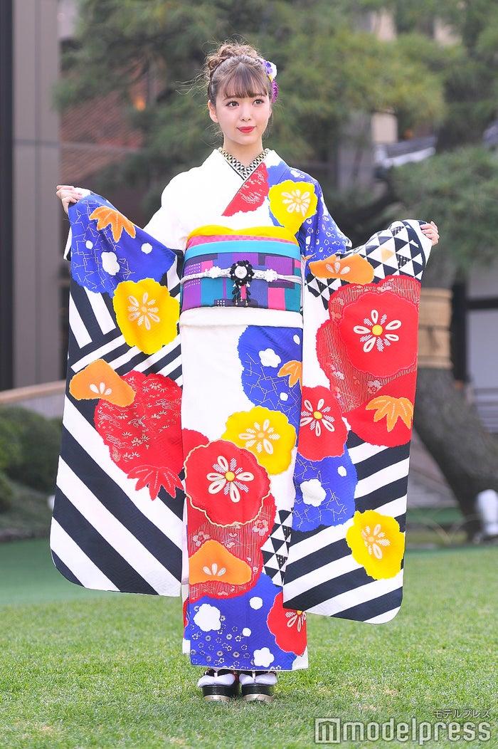 藤田ニコル (C)モデルプレス