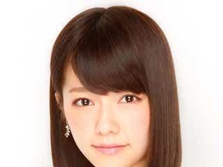 AKB48島崎遥香、300人超オーディションで勝ち取り映画主演に決定