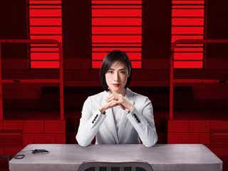 天海祐希、大杉漣さんも「とても楽しみにしてくださっていました」 主演ドラマ「緊急取調室」3rdシーズン突入で想い打ち明ける