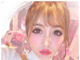 整形公表の双子モデル・吉川ちえ、さらなる手術へ「すごくすごくこわい」