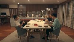 海斗、俊亮、聡太「TERRACE HOUSE OPENING NEW DOORS」36th WEEK(C)フジテレビ/イースト・エンタテインメント
