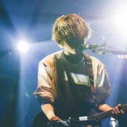 秋山黄色、デビュー後初の有観客単独公演&全国ツアーがスタート