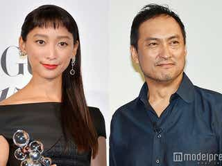 渡辺謙、杏の双子出産にコメント 東出昌大は「パニクってました」