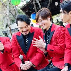 純烈、2年連続紅白出場決定 NHKが選考理由明かす<第70回 NHK紅白歌合戦>