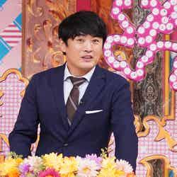 劇団ひとり(C)日本テレビ