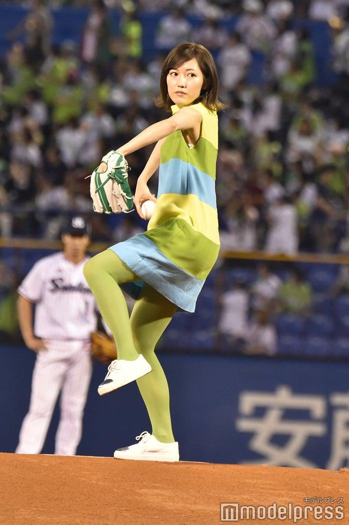 渡辺麻友(C)モデルプレス