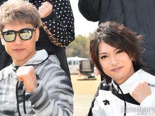 ゴールデンボンバー喜矢武豊「SASUKE」出演でぶっちゃける 樽美酒研二は冷静コメント