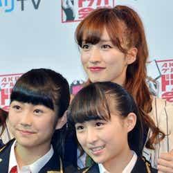 モデルプレス - <AKB48ドラフト>北海道の中3に5チームの指名が集中