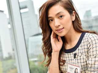 """月9「5→9」出演の中村アン、""""今""""演技に挑戦する理由とは「お芝居は1年生」 モデルプレスインタビュー"""