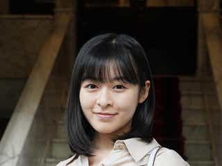 森七菜「SUITS/スーツ2」で月9初出演 豪華キャスト陣に圧倒「日本のアベンジャーズみたい」
