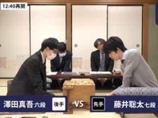 3年連続「勝率8割」も目前 藤井聡太七段、9連勝なるか/将棋・棋聖戦二次予選