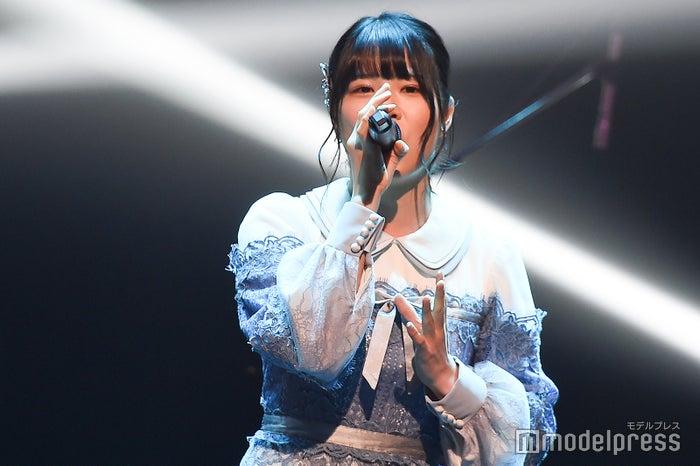 矢野帆夏/「AKB48グループ歌唱力No.1決定戦」決勝大会 (C)モデルプレス