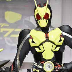 仮面ライダーゼロワン (C)モデルプレス