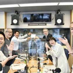 『大竹まことゴールデンラジオ!』番組内で発表!太田英明アナウンサーが編成局長に昇格