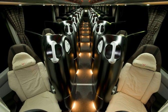 【女子トレンド】次の旅行までに知っておきたい! いつの間にかすごいことになっている「高速バス」の賢い使い方
