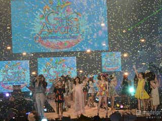山田優、木下優樹菜、藤井リナら豪華モデルが集結 「Girls Award2013 A/W」開催