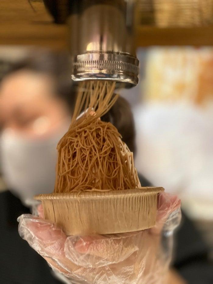 生搾りモンブラン専門店/画像提供:エスダムスメディアJAPAN