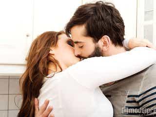 上手なキスをするためのテクニック6つ 彼の興奮も最高潮に!