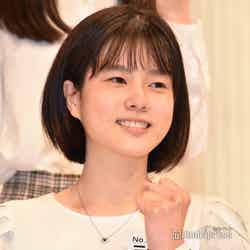 三浦涼菜 (C)モデルプレス