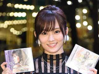 NMB48山本彩「ファンの人がざわついちゃう」自身の卒業にコメント
