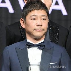前澤友作氏、お年玉に続く「大型新企画」を予告