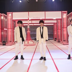 """Sexy Zone「SONGS OF TOKYO」初出演 村上信五が""""今だから話せる思い""""に迫る"""