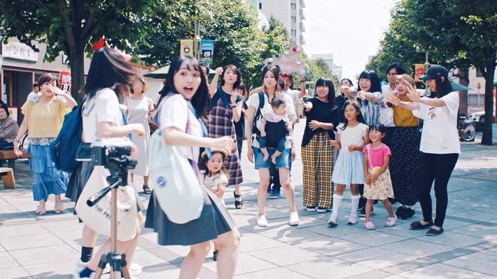 向井地美音 2013年(恋チュンブーム)AKB48「サステナブル」MV(C)AKS/キングレコード