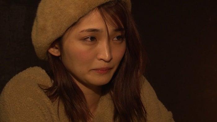 岡本玲(C)「抱かれたい12人の女たち」製作委員会