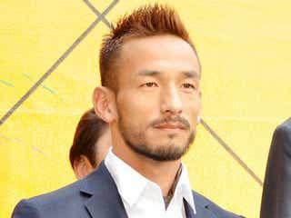 中田英寿、「どうやれば試合に勝てるとか論議しても仕方ない」 W杯ブラジル大会に向けコメント