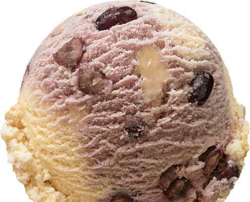"""サーティワン「小倉トースト」北海道産小豆&トースト風味アイスで""""まるで本物""""の美味しさ表現"""